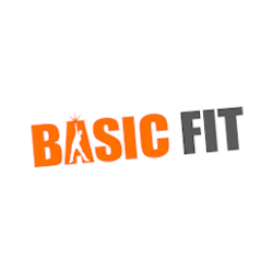 Manly onze adverteerders - Basic Fit